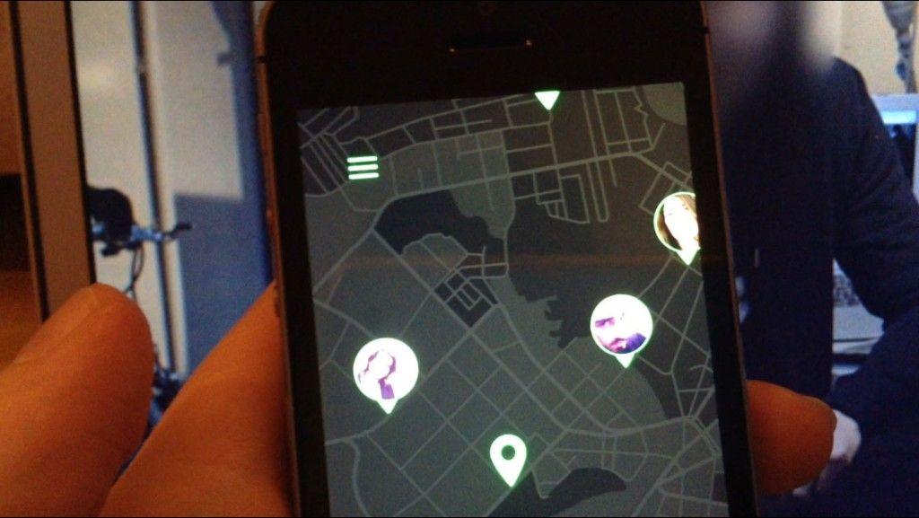 GrabMe: l'app per ladri che informa quando la casa è vuota