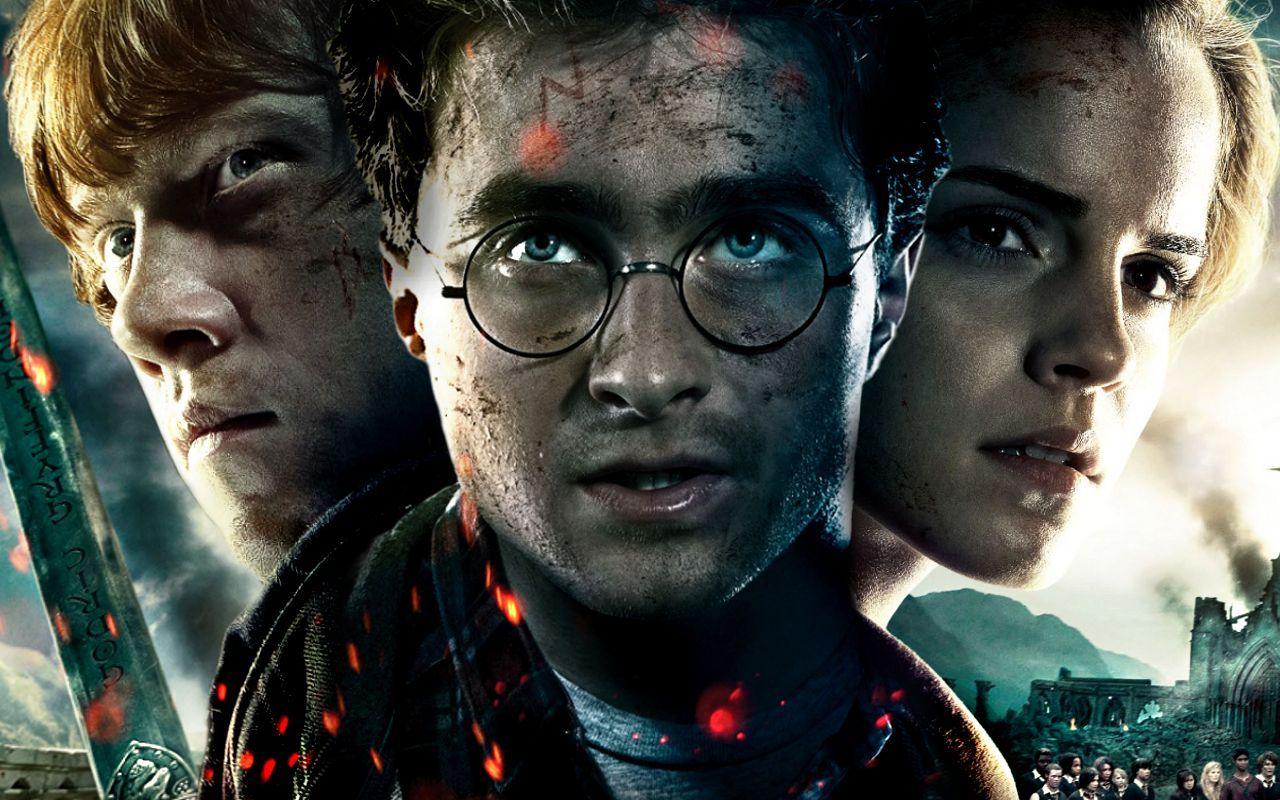 In Harry Potter c'è un personaggio realmente esistito, ecco chi è
