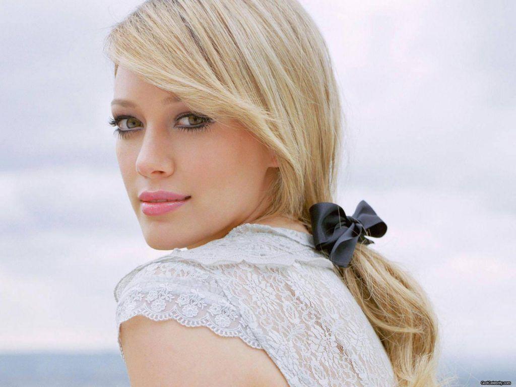 Hilary Duff 1024x768