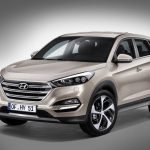 Hyundai Tucson 2015: motori e scheda tecnica