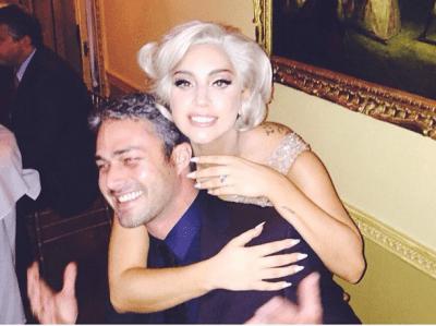 Lady Gaga e Taylor Kinney, matrimonio in arrivo: fidanzamento ufficiale per la popstar e l'attore