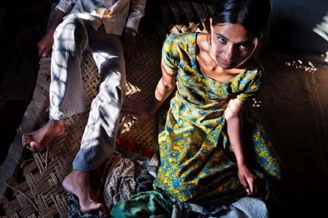 Spose bambine: storie di giovanissime donne costrette a matrimoni combinati