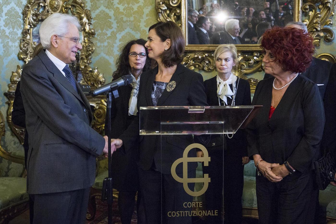 Sergio Mattarella moglie: avremo una first lady d'eccezione