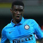 Serie A: l'agente Beppe Accardi adotta il calciatore Mbaye