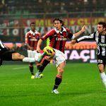 Milan-Juventus, arbitra Rizzoli: ancora lui