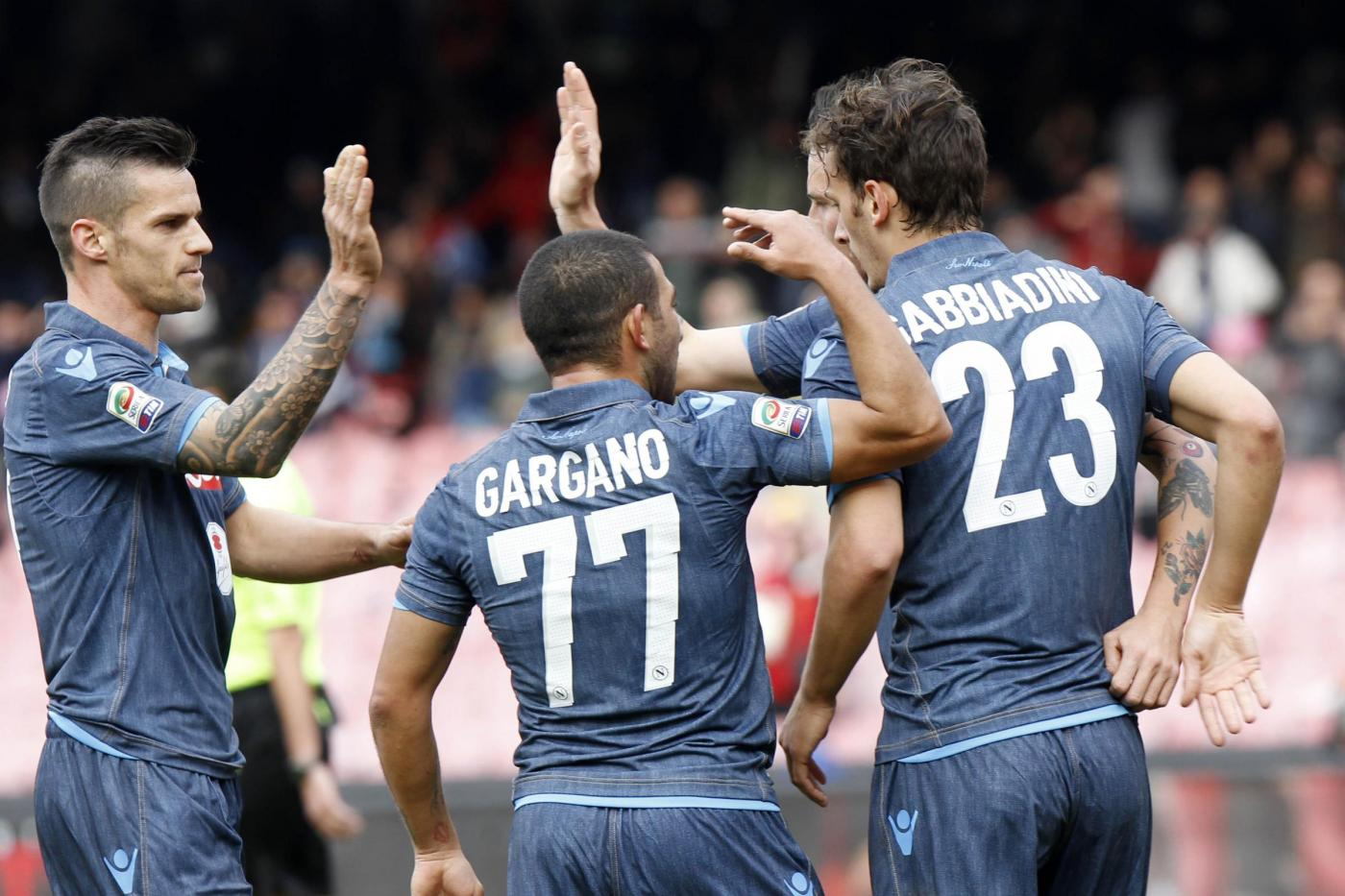 Napoli Europa League 150x150