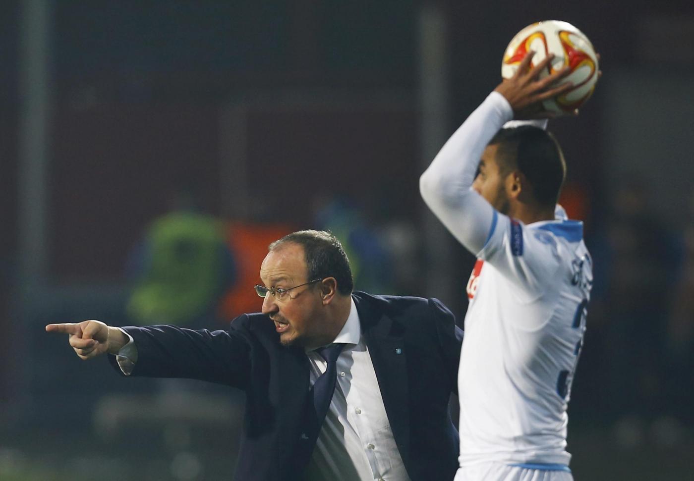 Napoli Trabzonspor 150x150