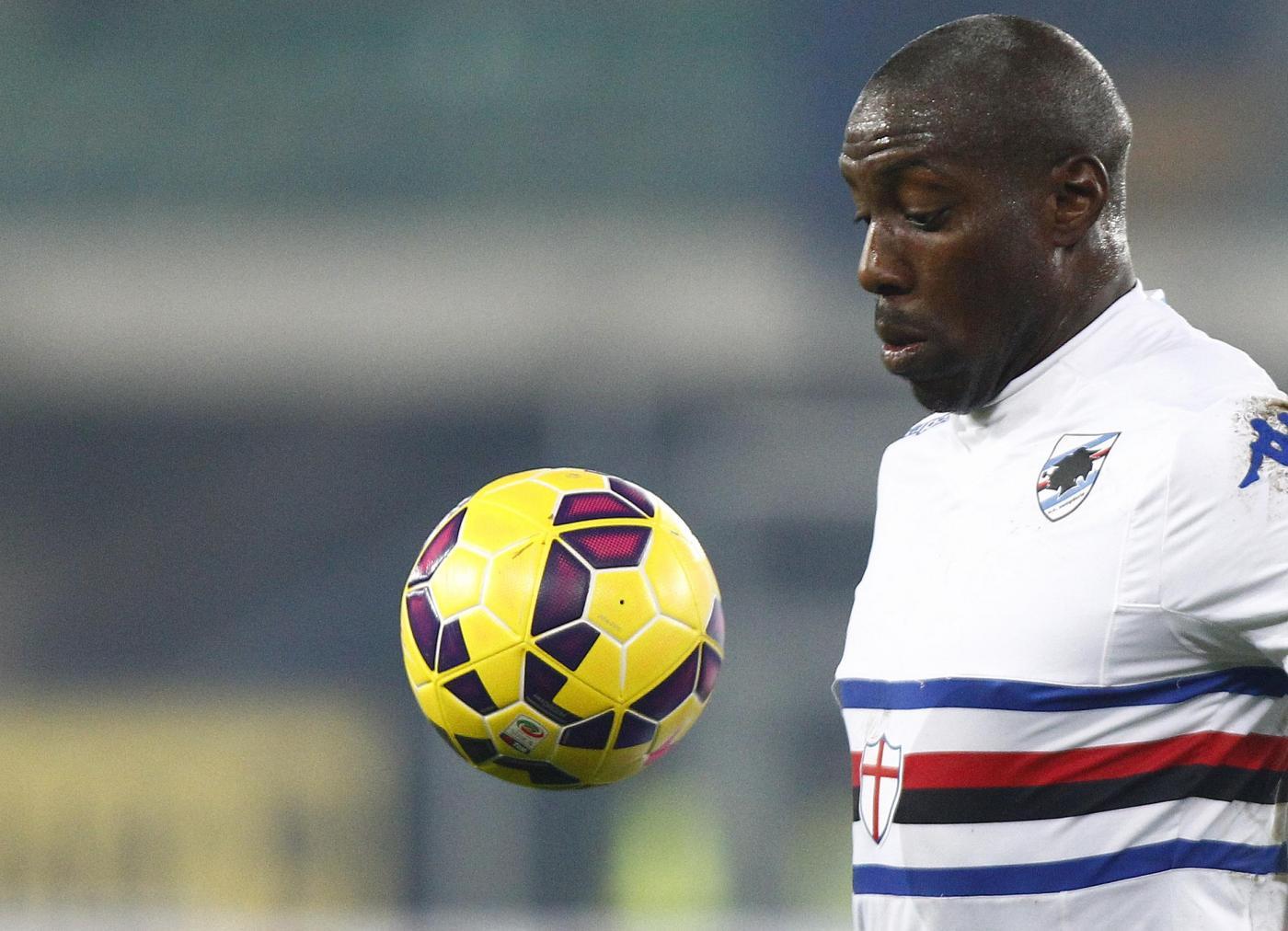 Sampdoria vs Genoa 1-1 nel recupero