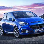 Opel Corsa OPC 2016: prezzo e motorizzazioni