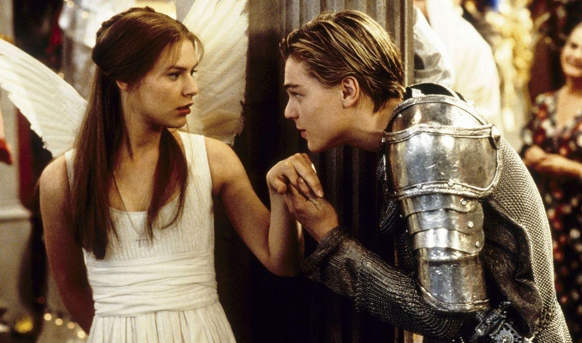 Romeo e Giulietta: le frasi d'amore famose