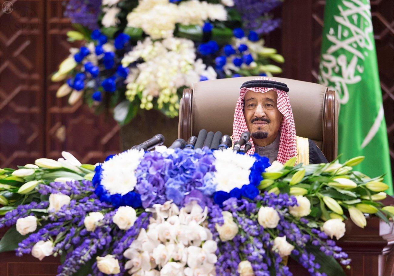 Il re in Arabia Saudita regala 28 miliardi di euro al popolo