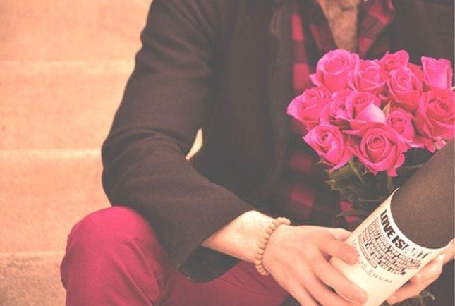 San Valentino 2015: manuale per uomini last second