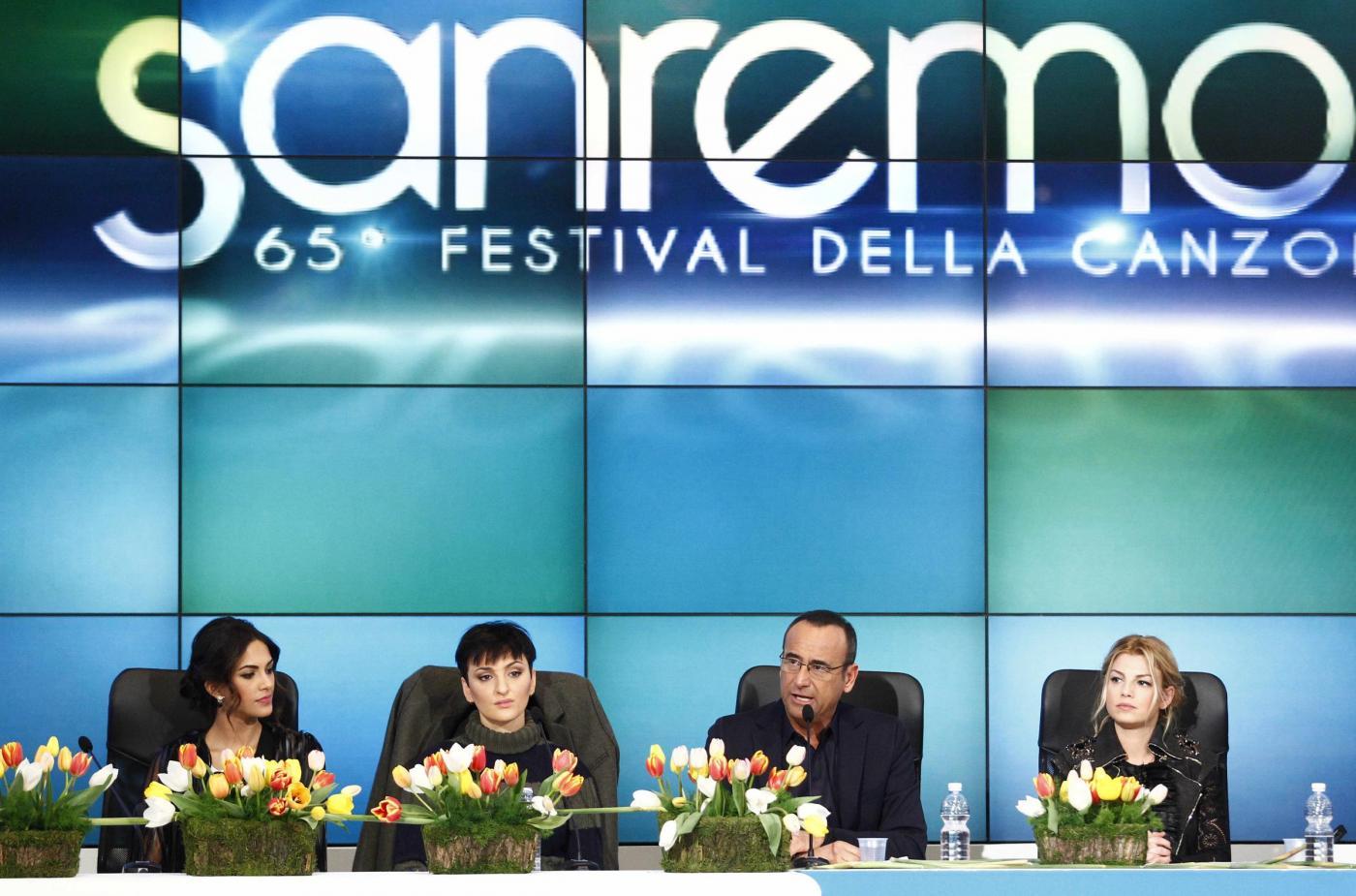 Quanto costa il Festival di Sanremo? Le cifre: 16 milioni di spese, 4 di guadagno
