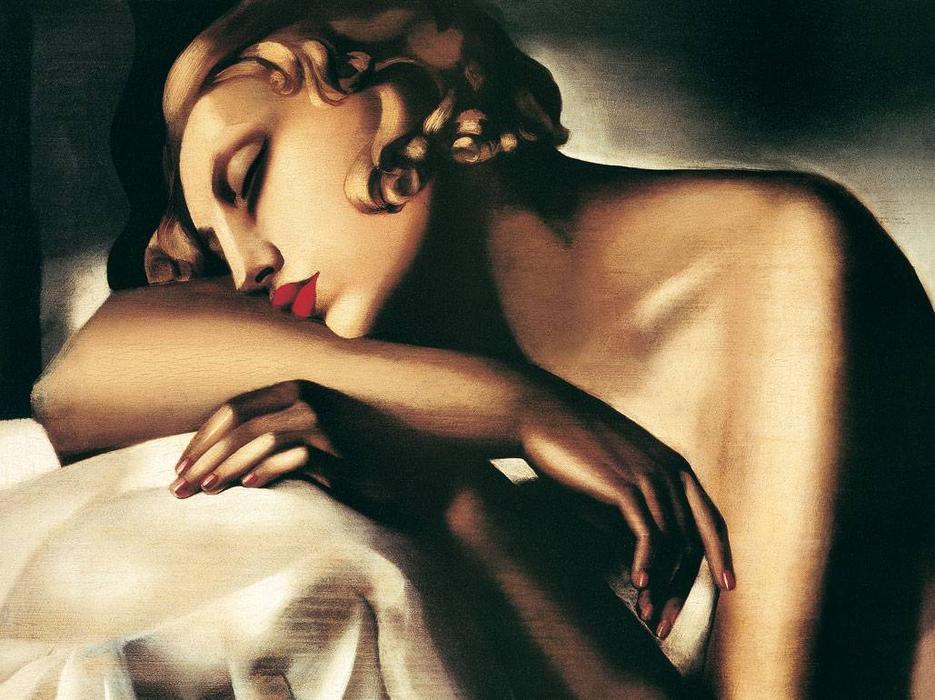 Mostra Tamara De Lempicka a Torino: a Palazzo Chiablese dal 19 marzo al 30 agosto 2015