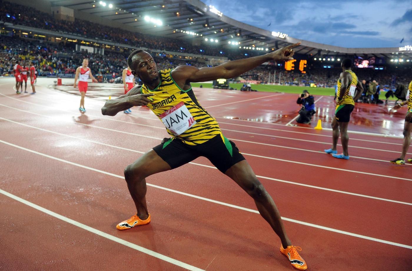 Usain Bolt: il ritorno parte dai 400 metri