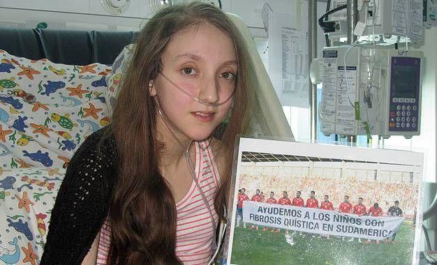 Cile, è morta la 14enne che voleva l'eutanasia perché stanca di vivere con la fibrosi cistica