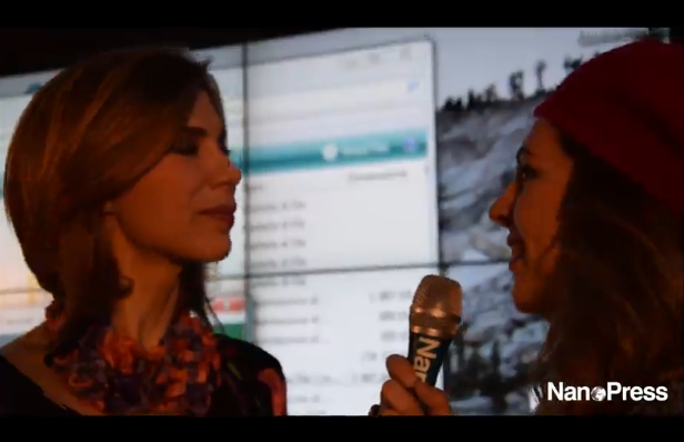 Veronica Maya, intervista alla conduttrice di Sanremo in Festival