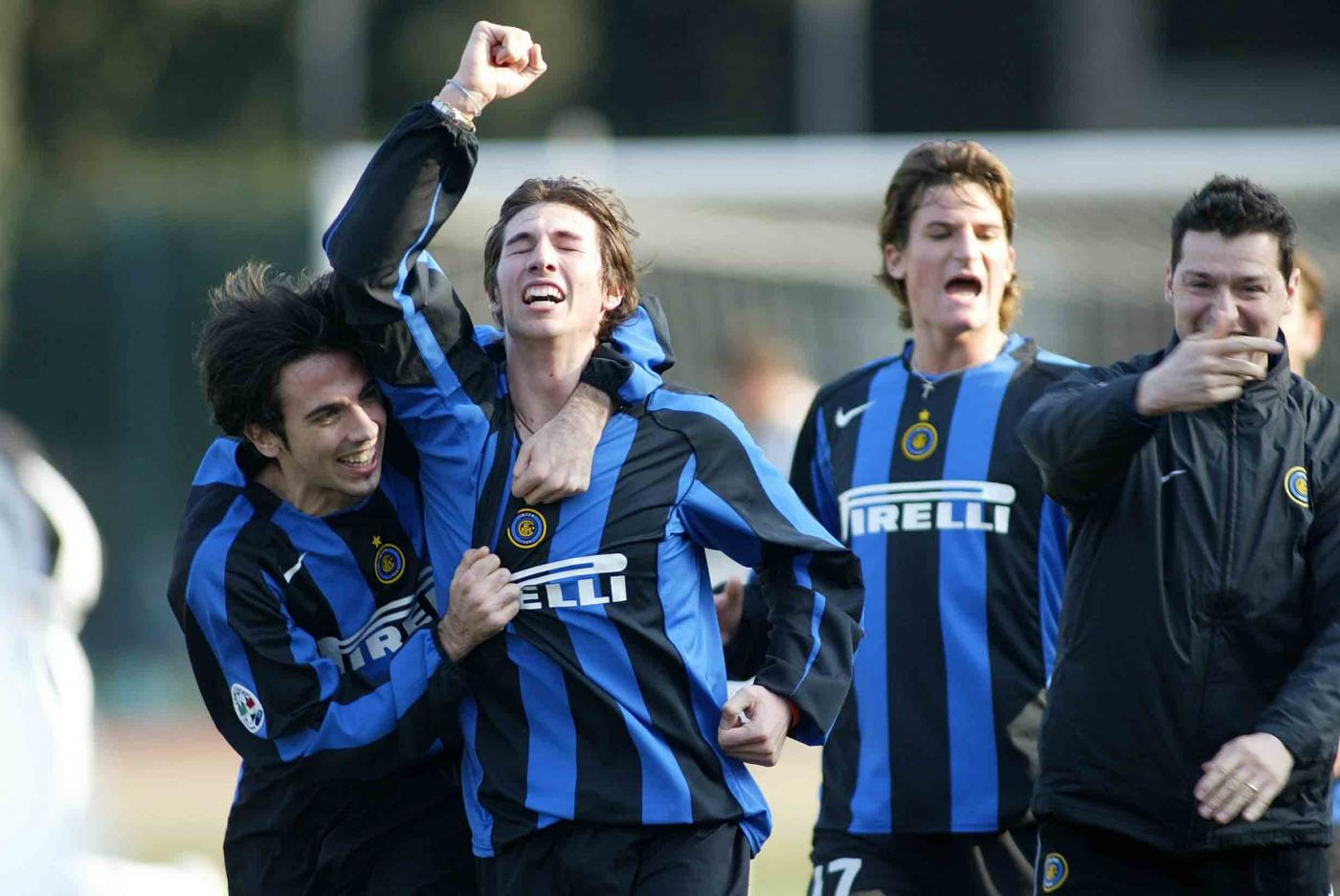 Torneo di Viareggio 2015 all'Inter che batte 2-1 il Verona