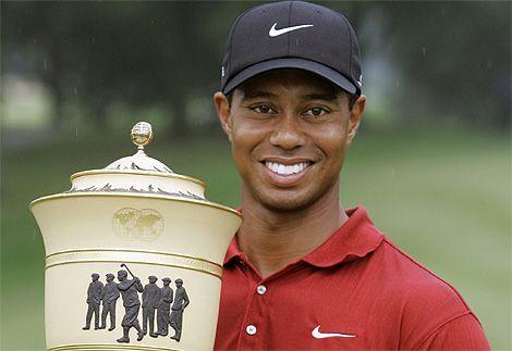 Woods vince