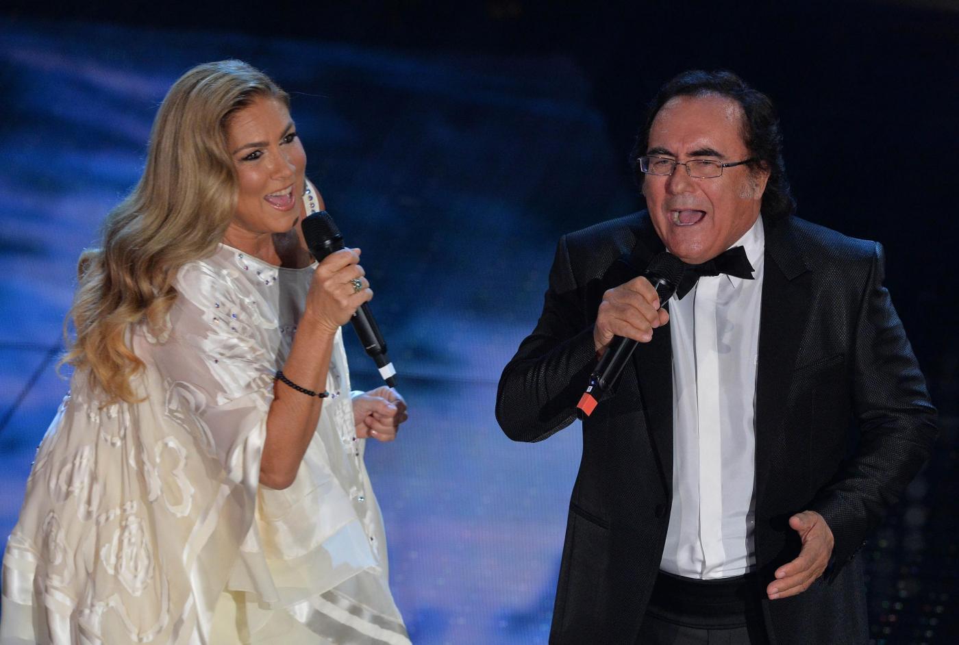 Sanremo 2015 prima serata