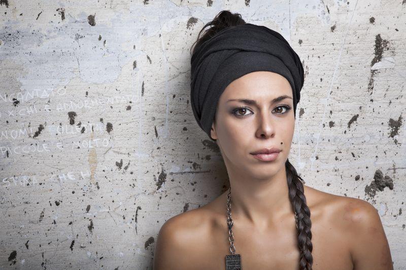 Amara al Festival di Sanremo 2015 con 'Credo': intervista