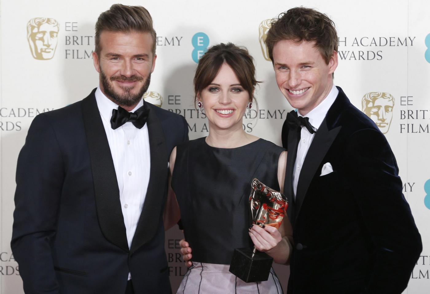 BAFTA 2015, vincitori degli Oscar britannici: 5 premi per Grand Budapest Hotel