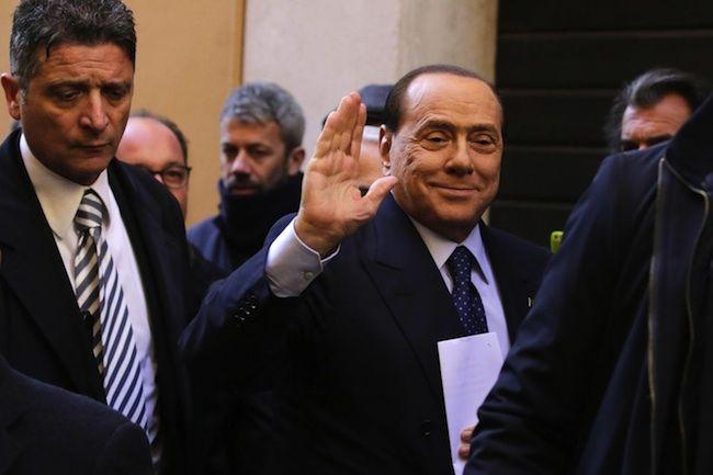 Condanna Berlusconi, concessa liberaziona anticipata di 45 giorni