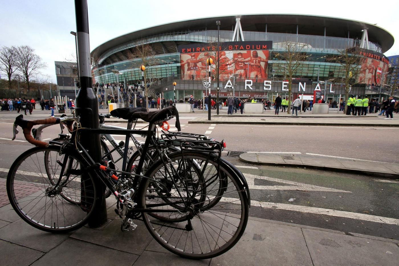 Pista ciclabile a Londra: sarà la più lunga d'Europa