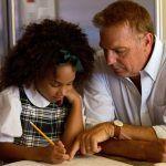 Black or White: trailer italiano e trama del film con Kevin Costner e Octavia Spencer