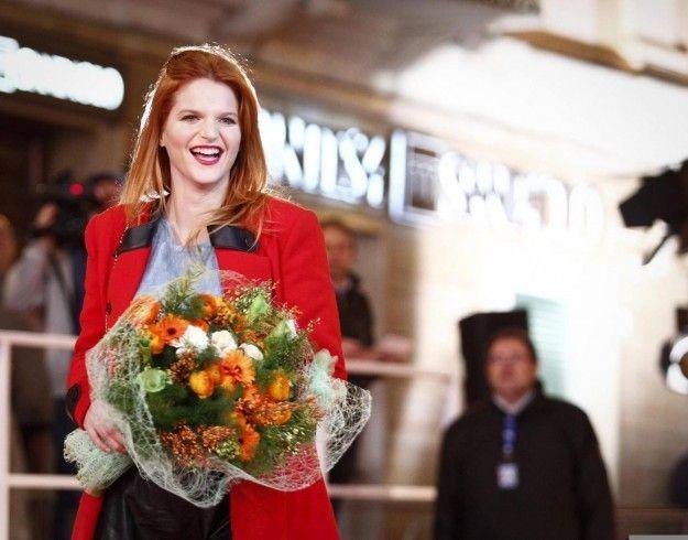 Chiara Galiazzo al Festival di Sanremo 2015 emozionata e contenta: l'intervista