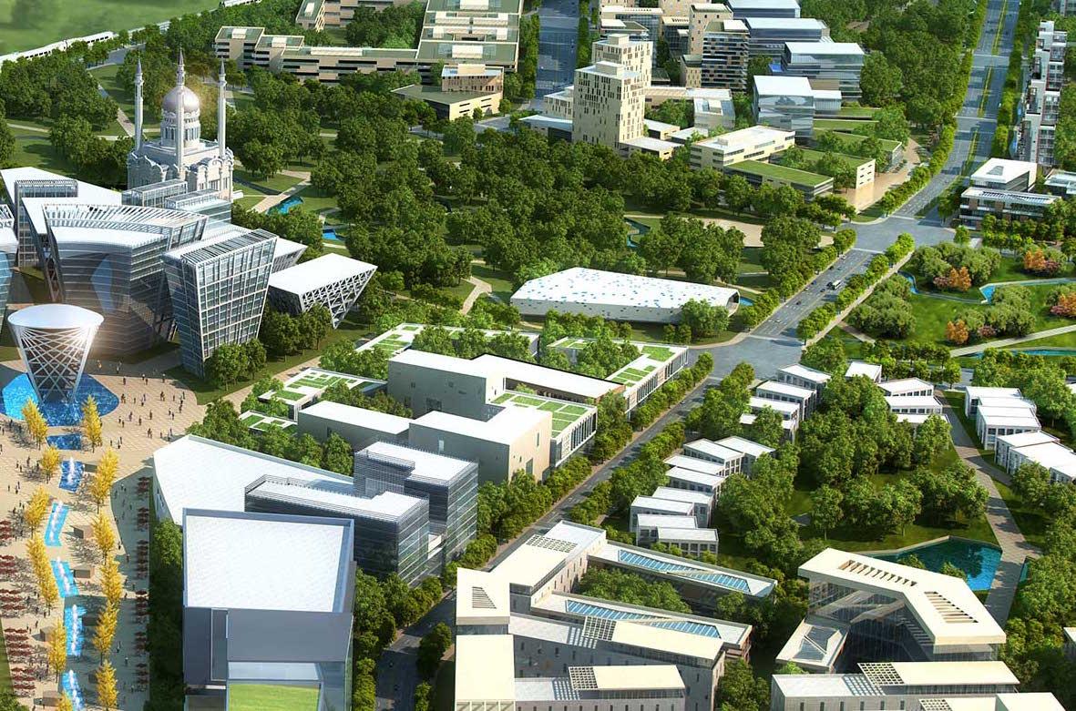 Città sostenibili nel mondo: la classifica delle smart city