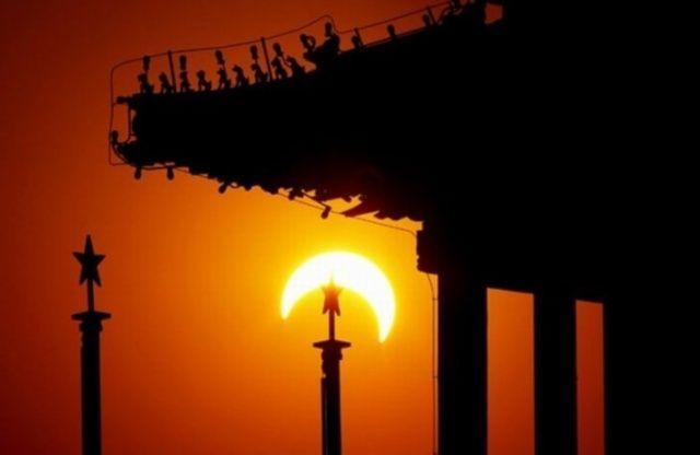 Eclissi di Sole il 20 marzo 2015: sarà parziale in Italia
