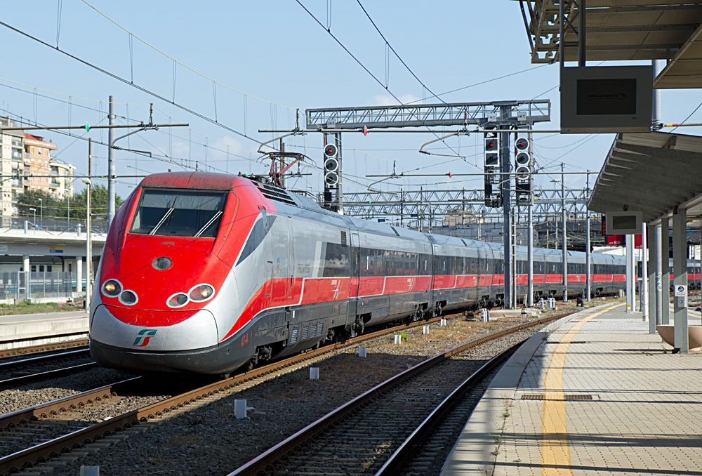 Rimborso Trenitalia ritardo Frecciarossa, Eurostar e Frecciabianca: ecco come fare