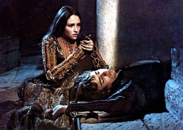 Film su Romeo e Giulietta
