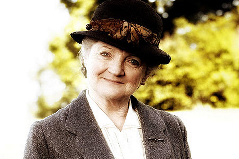 Morta Gerarldine McEwan, l'interprete di Miss Marple