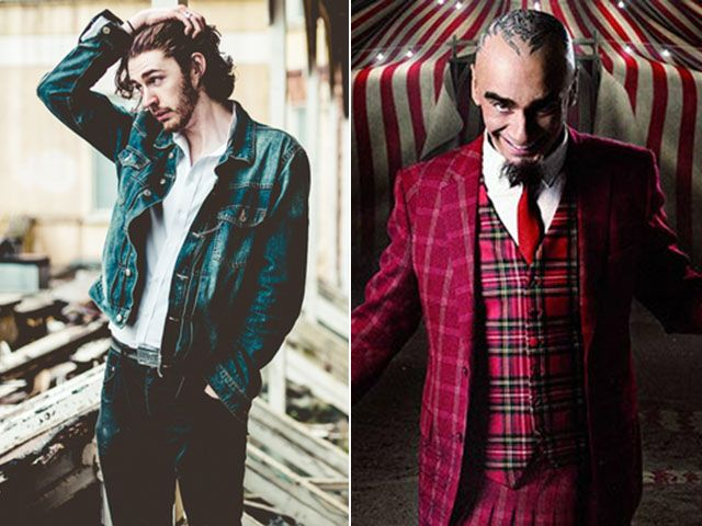 Classifica iTunes Italia Top 20 singoli e album 6/2/2015: Hozier e J-Ax ancora in vetta