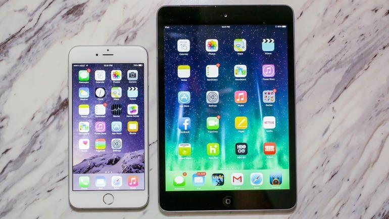 iPad iPad apps