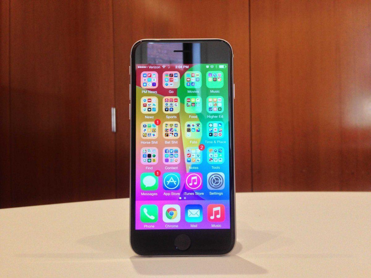 Le 10 migliori app per iPhone 6