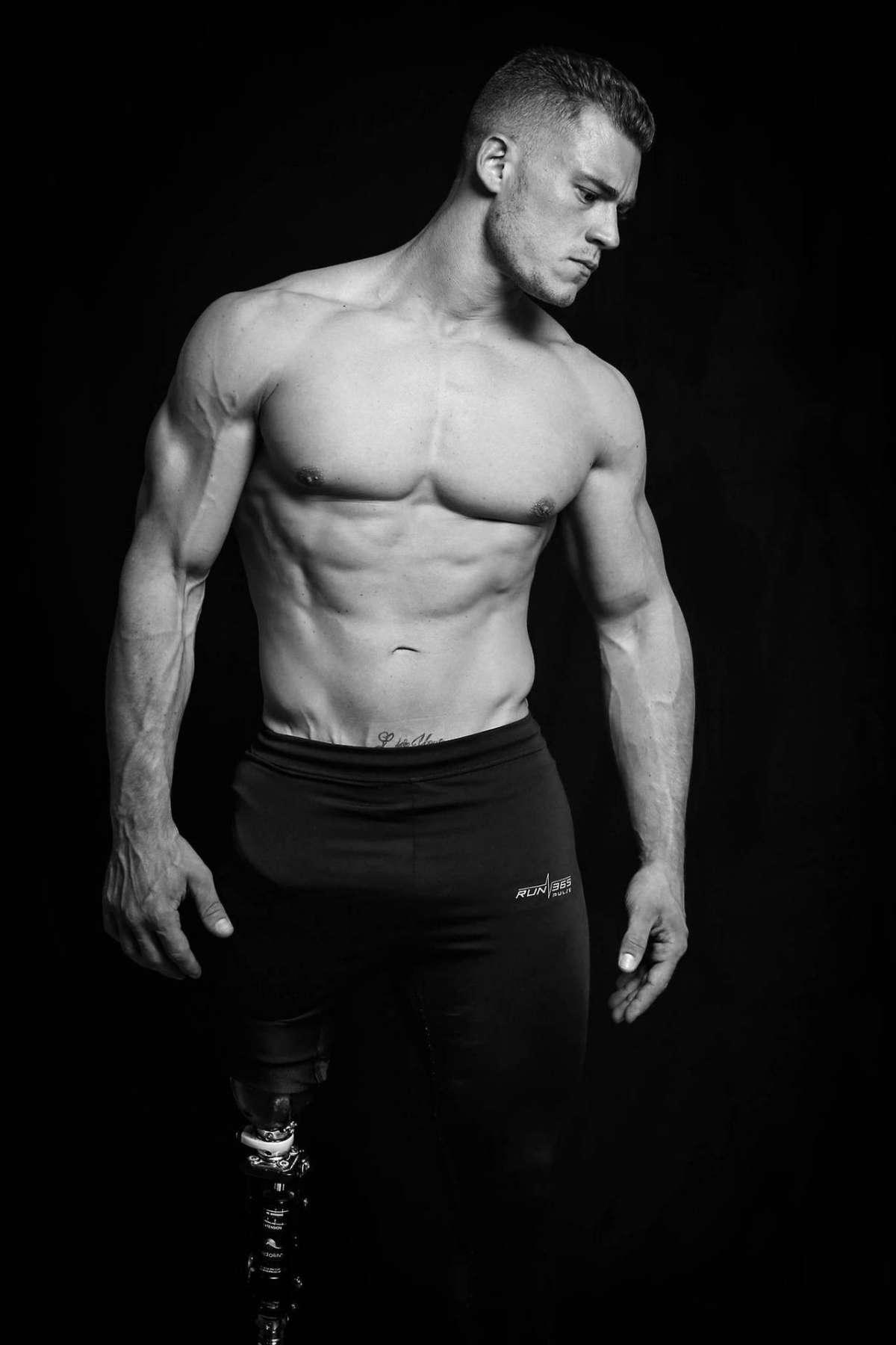 Il modello Jack Eyers