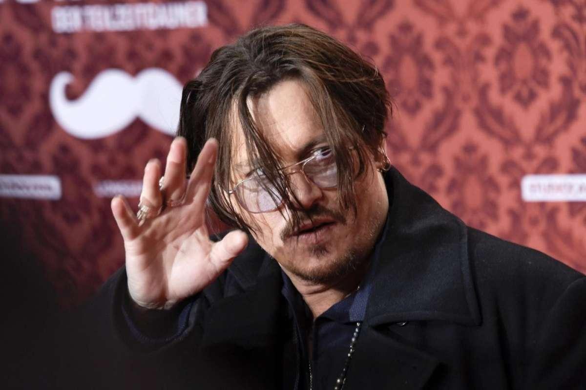 Johnny Depp e Amber Heard si sono già sposati? Nozze segrete per le star di Hollywood