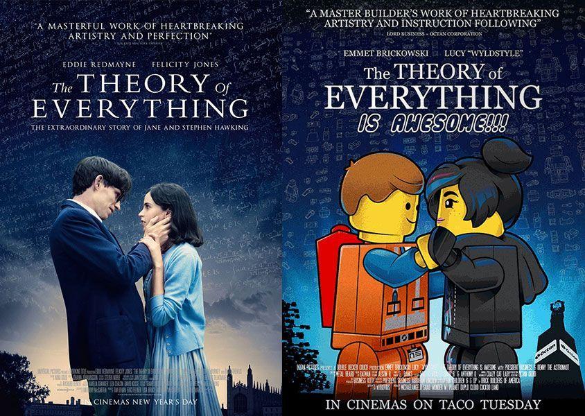 Film candidati agli Oscar 2015