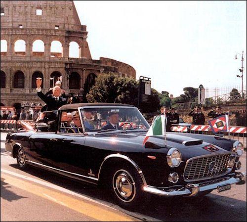 lancia 1960 Flaminia 004