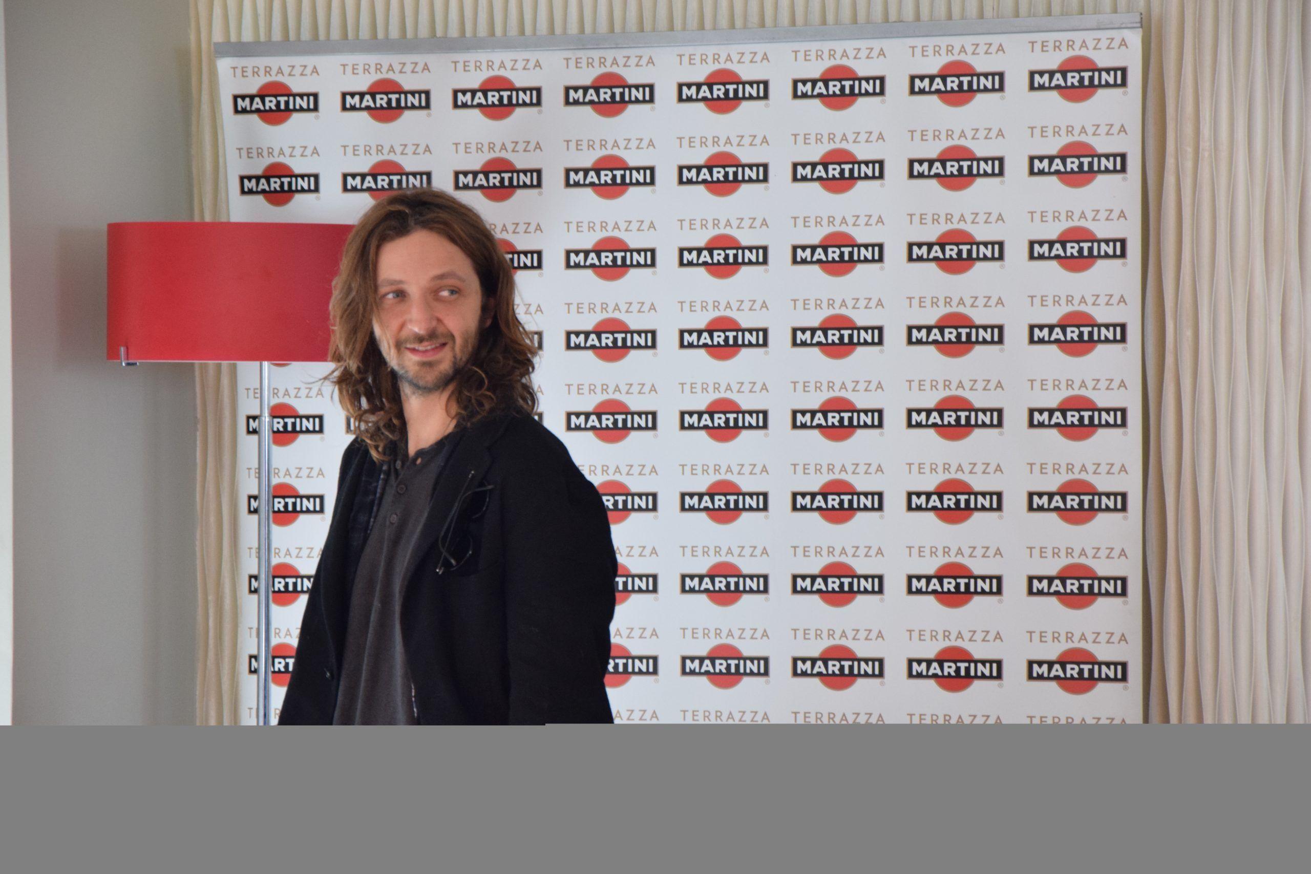 Silvio Muccino, il life coach de 'Le Leggi del Desiderio' [INTERVISTA]