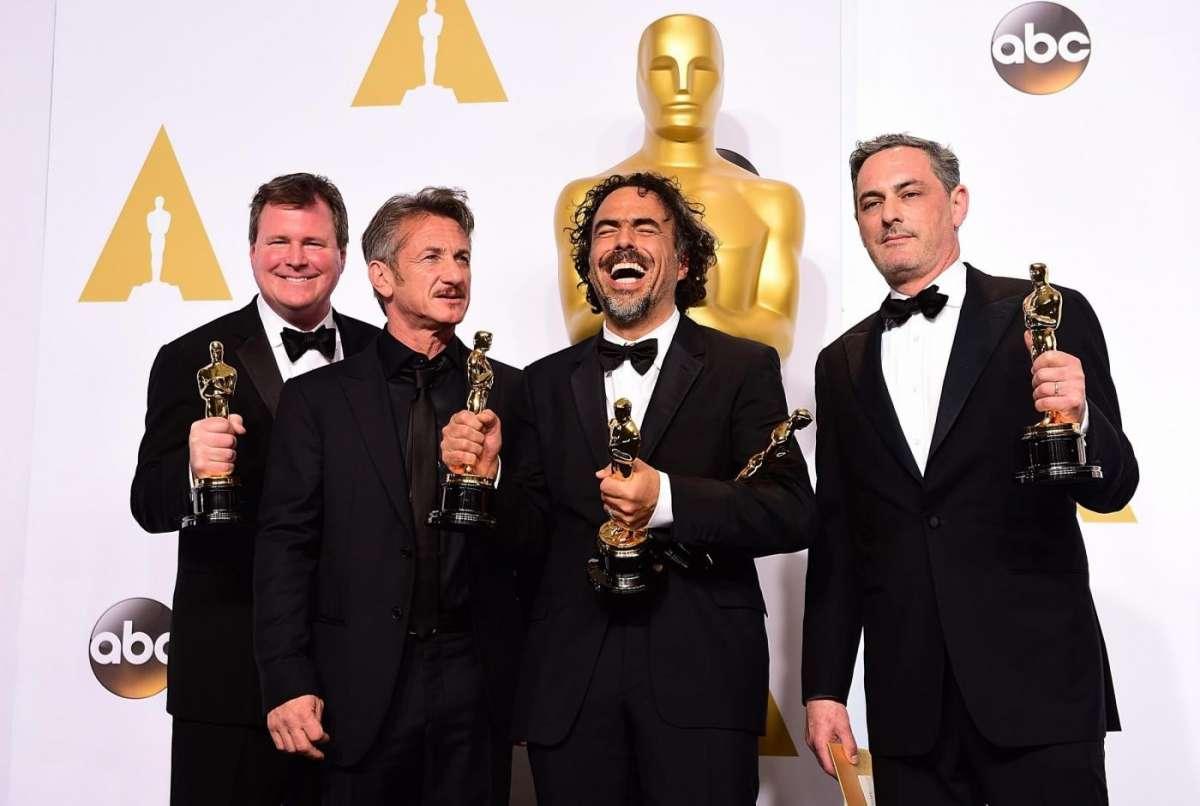 Oscar 2015, vincitori: Birdman miglior film e regia, bene anche Grand Budapest Hotel