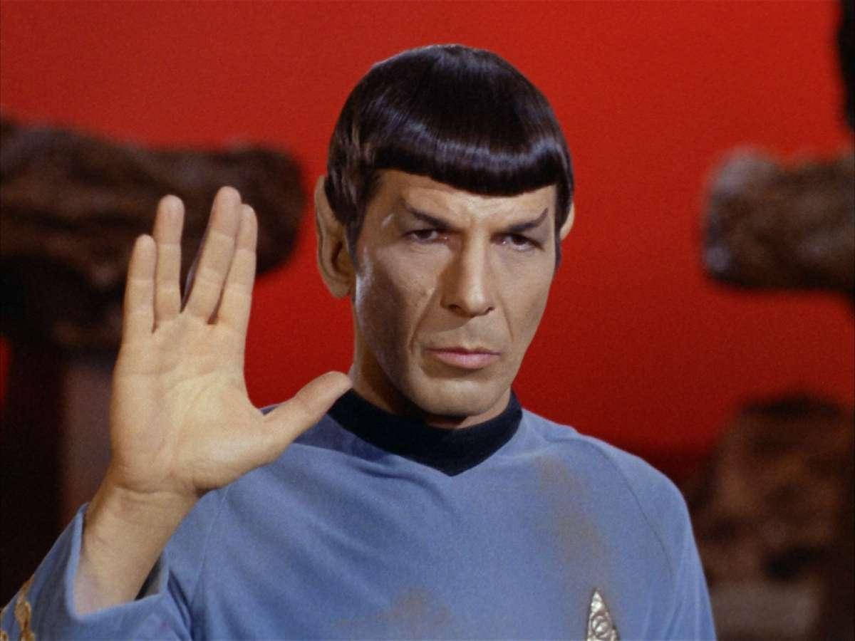 Leonard Nimoy è morto: addio al mitico Spock di Star Trek