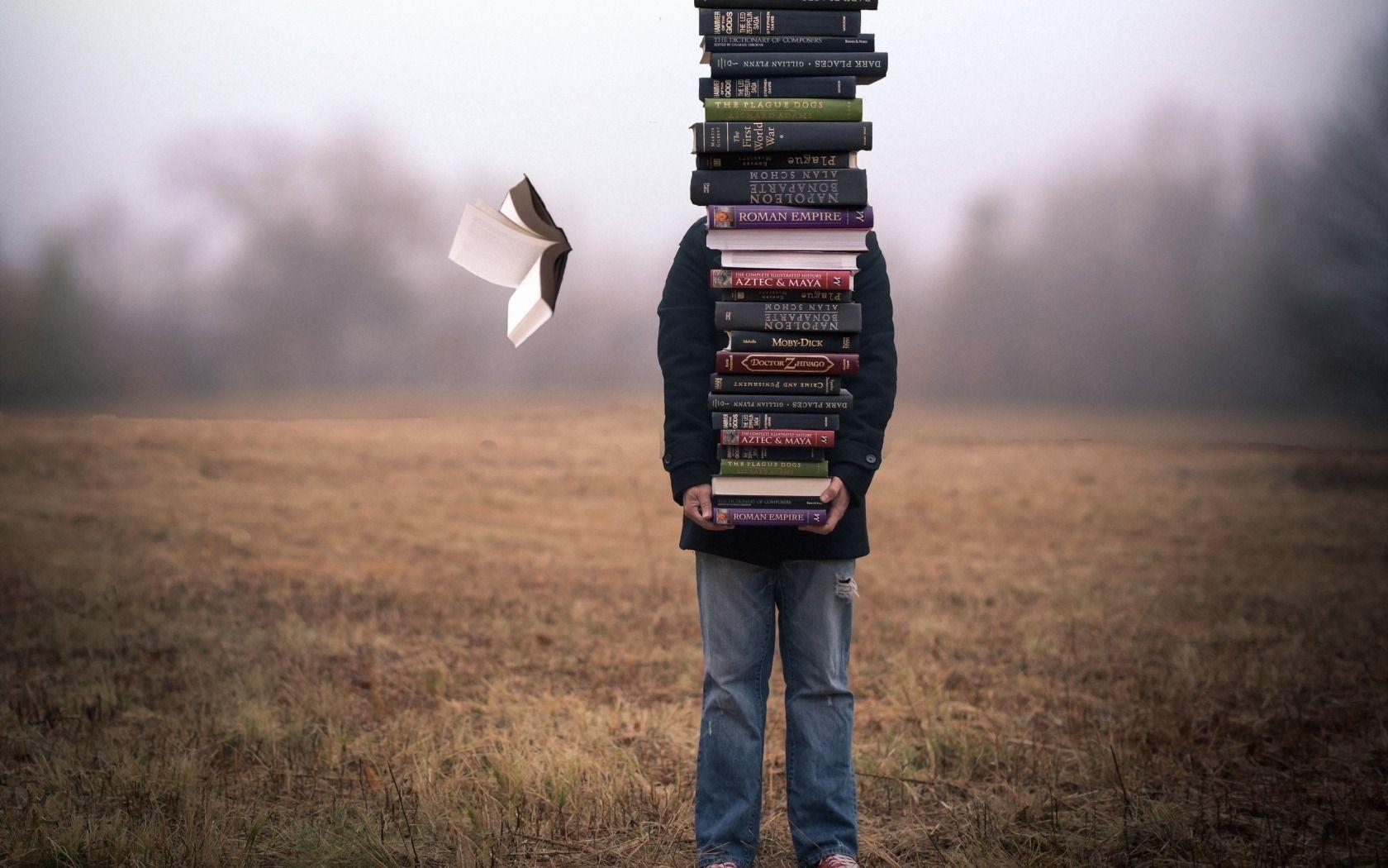 Libri distillati: quando la cultura diventa bignami