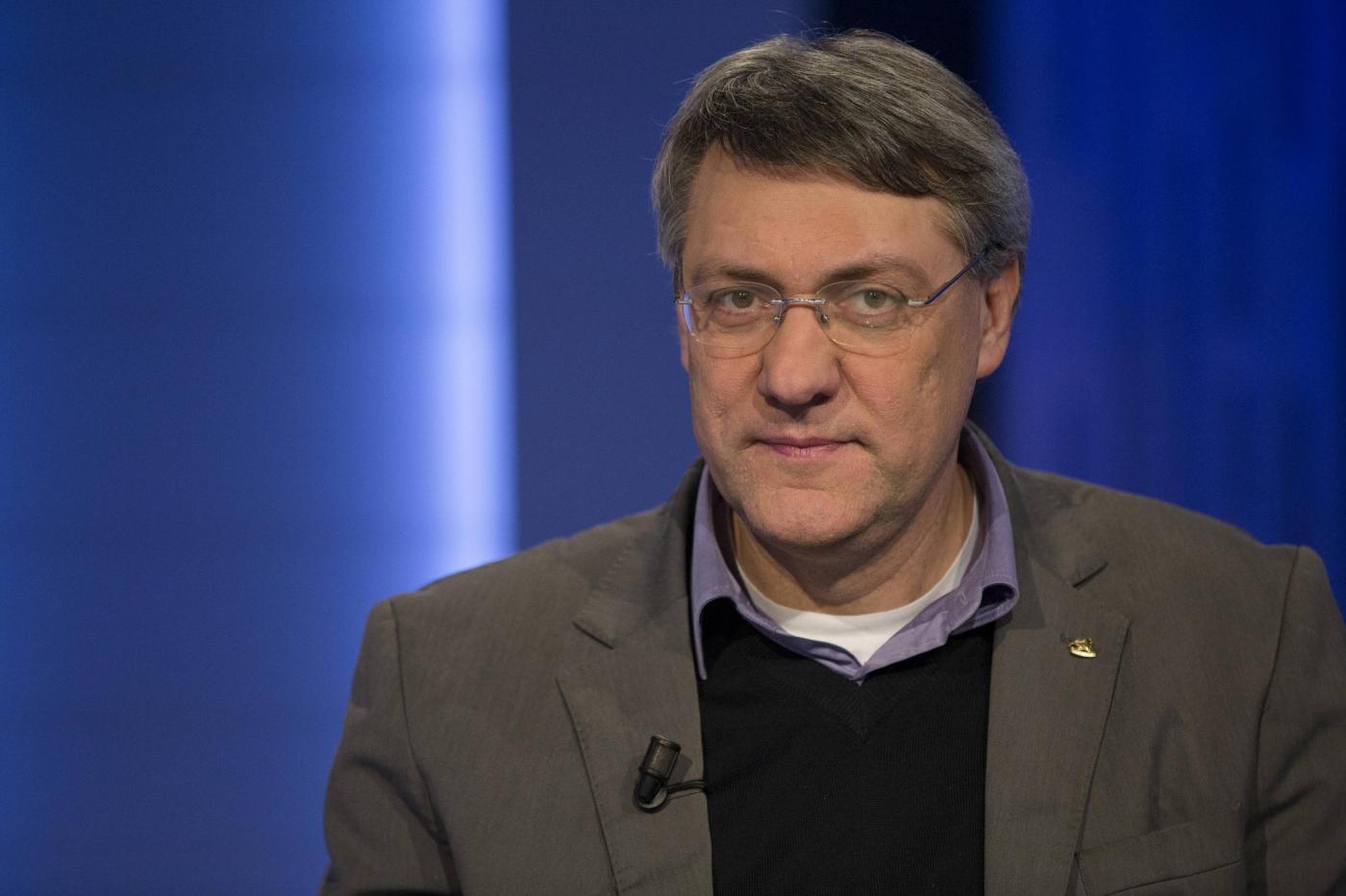 Maurizio Landini: biografia del sindacalista che si oppone a Renzi
