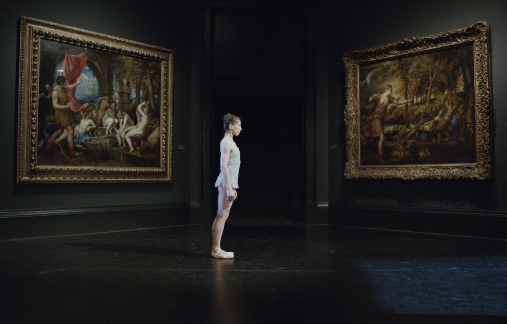 National Gallery film