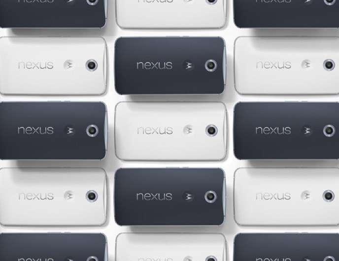 Nexus 6 senza lettore d'impronte per colpa di Apple