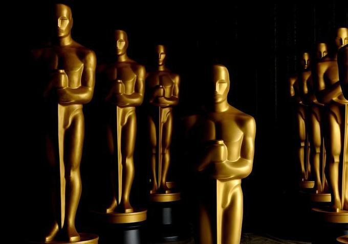 Oscar 2015 in TV
